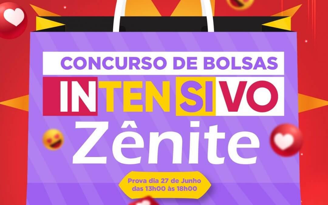 REGULAMENTO CONCURSO DE BOLSAS INTENSIVO 2021